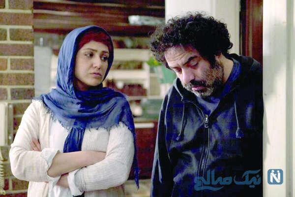حسن معجونی ناصرالدین شاه در سریال آهوی من مارال