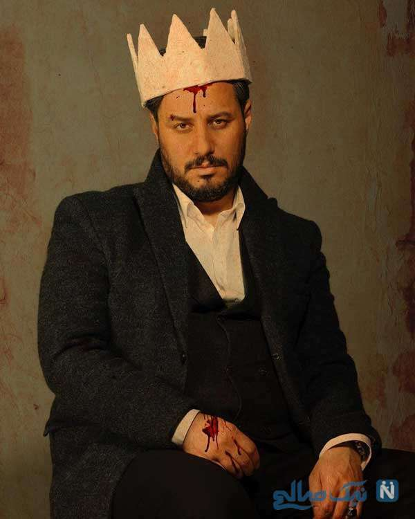 جواد عزتی در زخم کاری