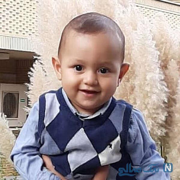 برادرزاده نرگس محمدی
