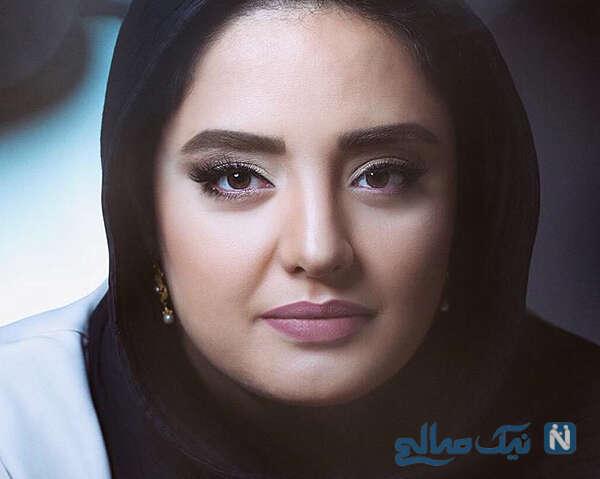 درگذشت برادرزاده نرگس محمدی و تسلیت غم انگیز هنرمندان به وی