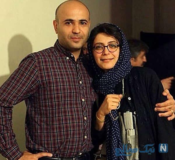 سعید چنگیزیان زخم کاری از ازدواج هنری تا درخشش در تئاتر
