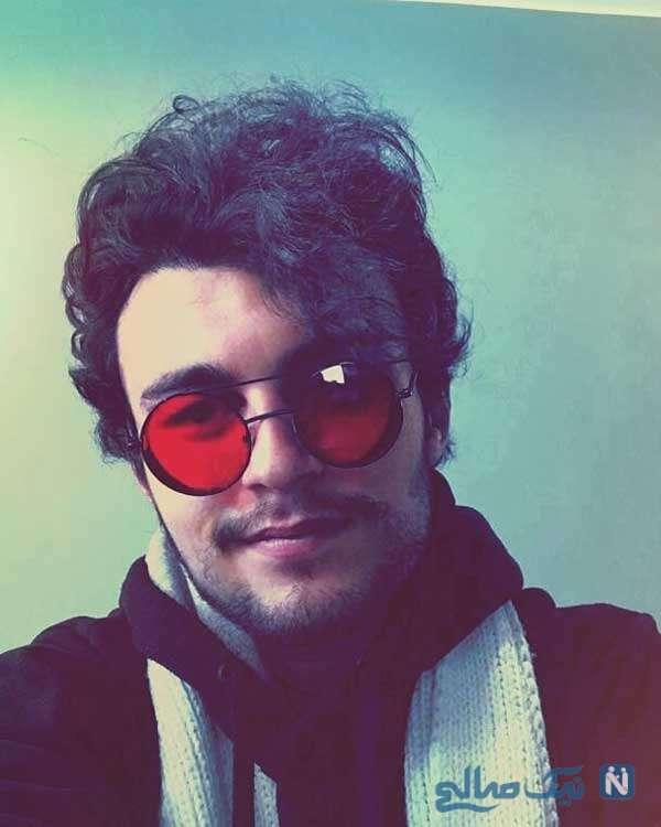 بیوگرافی مرتضی امینی تبار بازیگر نقش میثم در سریال زخم کاری