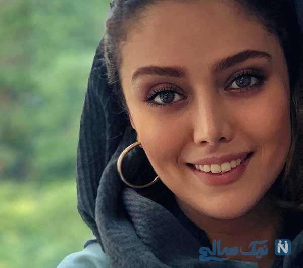 بیوگرافی شادی مختاری بازیگر نقش صحرا در سریال جزیره