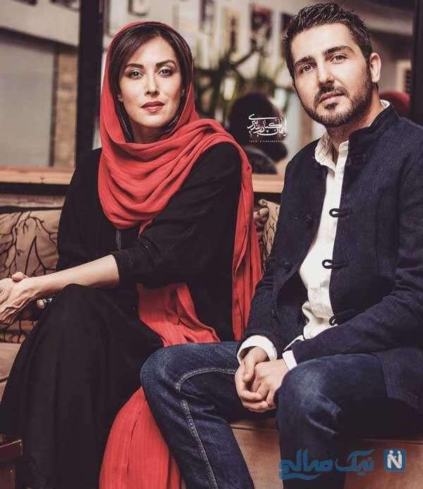 تولد محمدرضا غفاری بازیگر نقش آریا در سریال ملکه گدایان