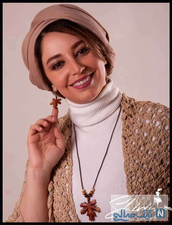 کشف حجاب شیرین صمدی