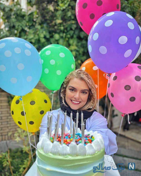 جشن تولد دنیا مدنی