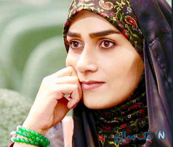 ماجرای توبیخ قدسیه صالحی مجری جنجالی برنامه سلام تهران