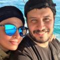 همسران بازیگران زخم کاری از رعنا آزادی ور تا جواد عزتی با همسرانشان