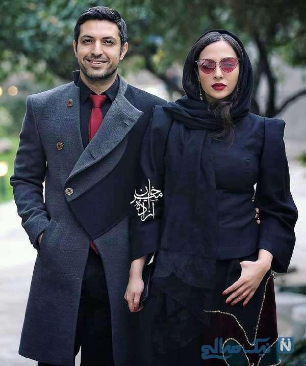 اشکان خطیبی در خاتون پس از هفت سال دوری از بازیگری با شیرزاد ملک