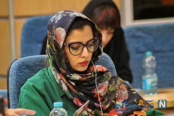 بیوگرافی ملیکا نصیری