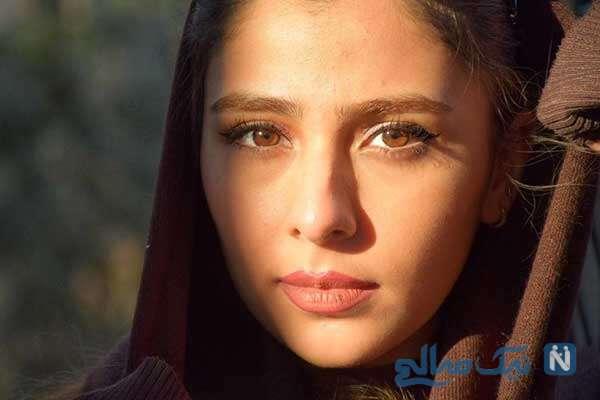 بیوگرافی ملیکا نصیری بازیگر نقش فرناز در سریال ۸۷ متر