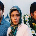 مرگ بازیگران مشهور ایرانی در جوانی از داوود اسدی تا علی برقی