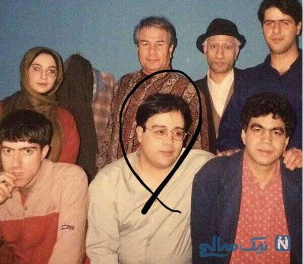 مرگ بازیگران مشهور ایرانی