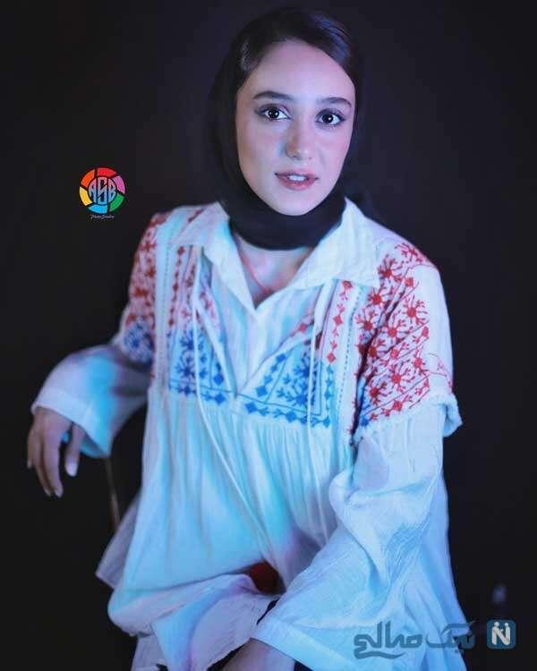 عکسهای ساقی حاجی پور