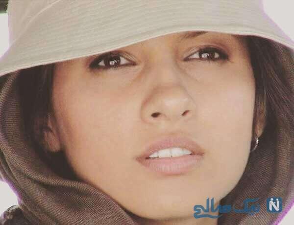 عکس های شبنم عرفی نژاد بازیگر نقش سمیرا در سریال ۸۷متر