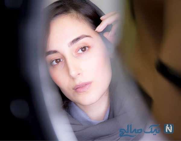 بیوگرافی آزاده سیفی بازیگر سریال هم سایه ها از تئاتر تا تلویزیون