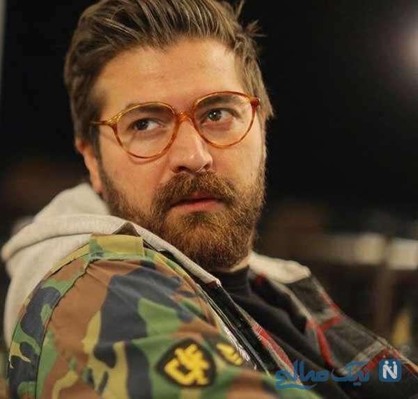 بیوگرافی هامون سیدی بازیگر نقش عقیل در سریال افرا