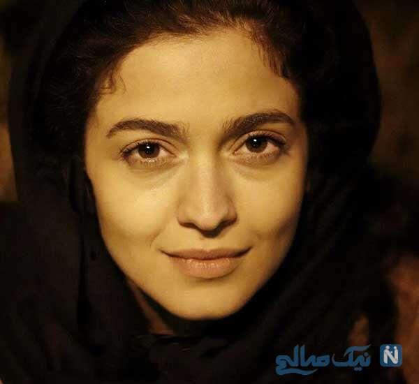 بیوگرافی سمانه منیری بازیگر نقش گلی در سریال قورباغه