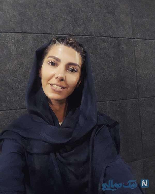 بیاینا محمودی در گاندو