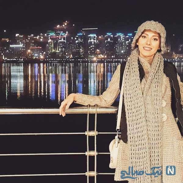 بیاینا محمودی