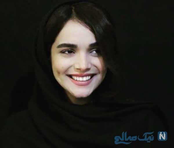 گفتگو با سارا باقری بازیگر نقش مائده در سریال افرا