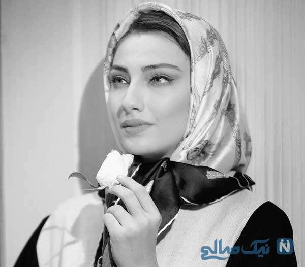 محیا دهقانی در نجلا جایگزین سارا رسول زاده با عاشقانه ای متفاوت