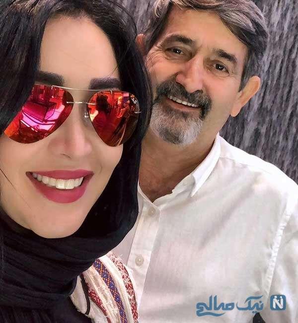 گفتگو با سارا منجزی پور
