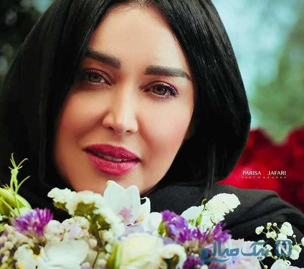 گفتگو با سارا منجزی پور از سریال گاندو تا کلبه عمو پورنگ