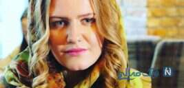 سوتلانا سوپیلنیاک بازیگر اوکراینی در نقش فلورا در سریال سرجوخه