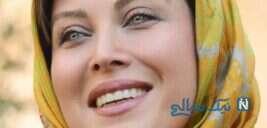 جشن تولد مهتاب کرامتی بانوی زیبا و مهرماهی سینمای ایران