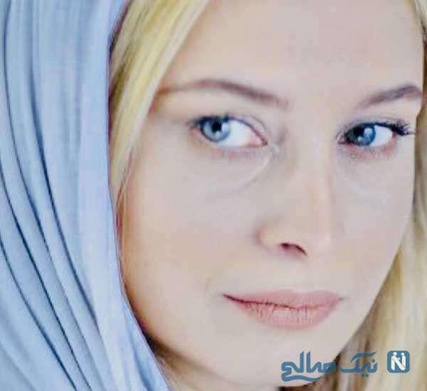 جدایی مریم کاویانی از همسرش آقای دیپلمات ؛ شایعه یا واقعیت؟!