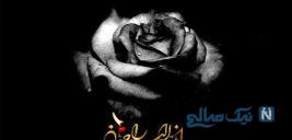 مرتضی خمسه ای هنرمند پیشکسوت ایرانی درگذشت!