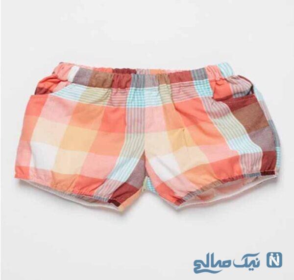 لباس های تابستانه