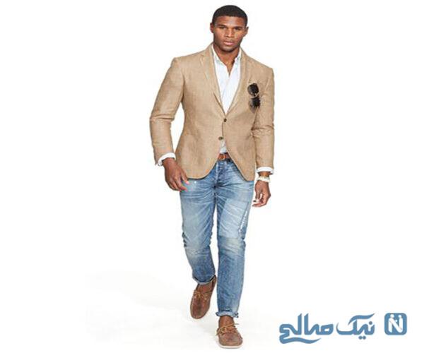 شیک ترین مدل لباس مردانه