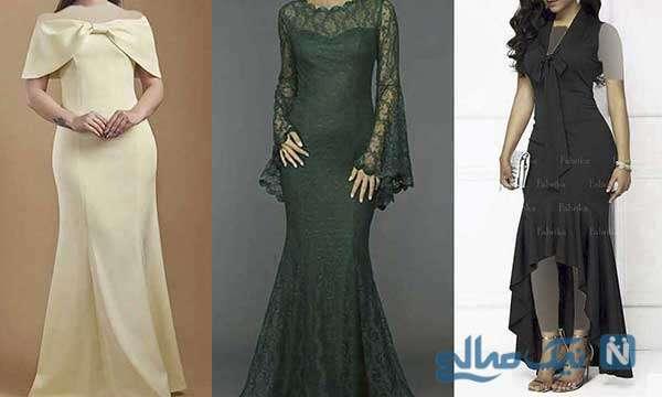 جدیدترین و زیباترین مدل لباس زنانه