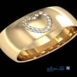 زیباترین مدل حلقه های ازدواج