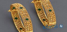 زیباترین مدل دستبندهای طلا