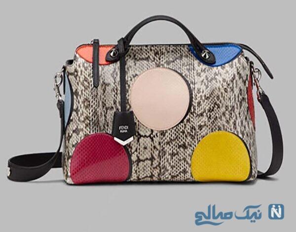 کیف زنانه Fendi