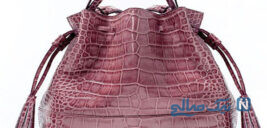 زیباترین مدل کیف های زنانه