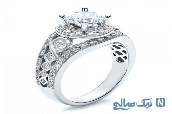 مدل انگشترهای گران قیمت و بسیار شیک