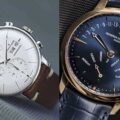 مدل های زیبای ساعت مردانه