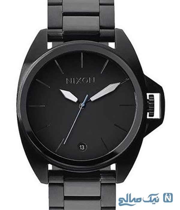 مدل ساعت مردانه جدید