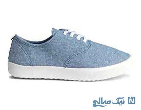 مدل کفش های جدید مردانه