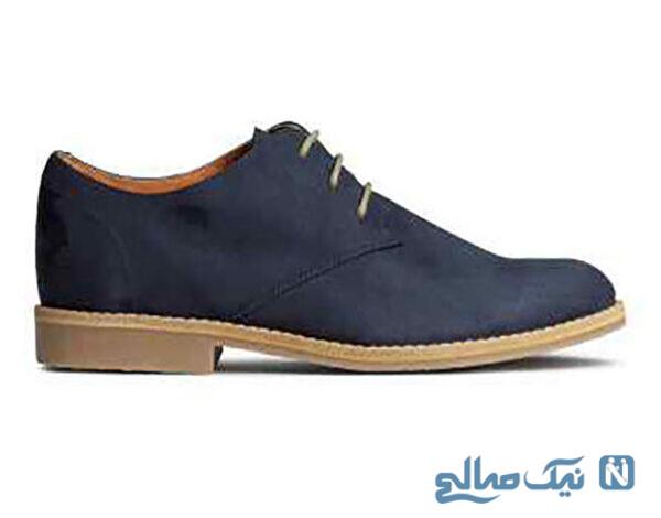 مدل کفش رسمی مردانه