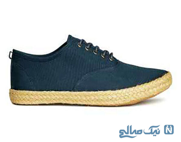 مدل کفش دانشجویی