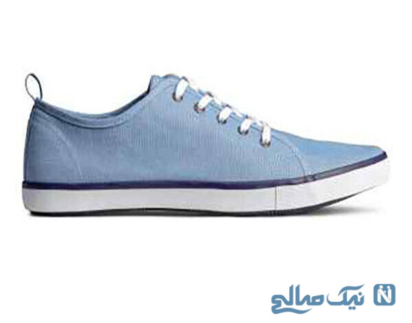 مدل کفش جین مردانه