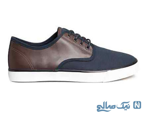 مدل کفش بندی مردانه