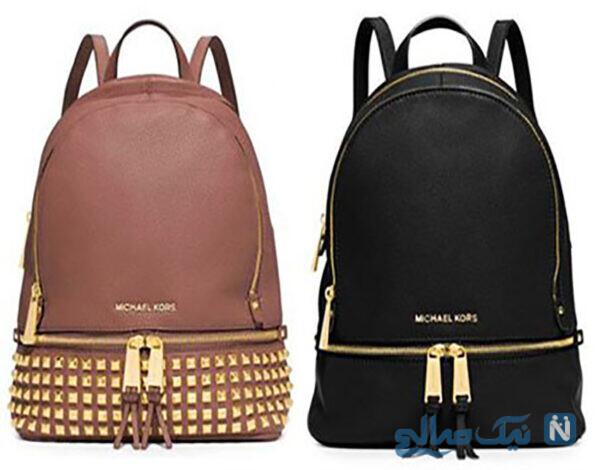 شیک ترین کیف های زنانه
