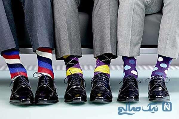 آشنایی با معمای شلوار ، جوراب و کفش