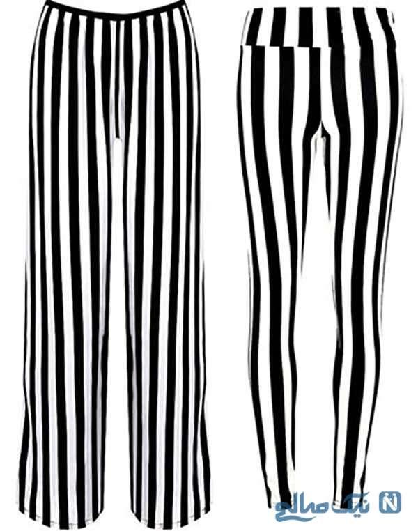 لباس مخصوص پاهای پرانتزی